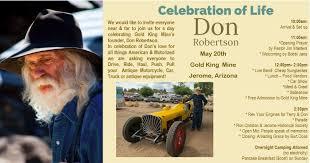 100 Truck Masters Az Celebration Of Life Don Robertson Gold King Mine Jerome