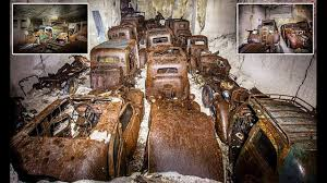 Beautiful Cars Hidden Away From Hitler… But Claimed By Time: - YouTube Incredible Corvette Found Buried In A Garage Httpbarnfinds Laferrari Found In Barn Youtube Cash For Clunkers Arizona Classic Car Auctions 2014 Garrett On 439 Best Rusty Gold Images On Pinterest Abandoned Vehicles Barn 1952 Willys Aero Ace An Abandoned Near My Property 520 Finds Etc Finds Sadly Utterly Barns Lisanne Harris 109 Cars Dubais Sports Cars Wheeler Dealers Trading Up 52 Amazing Barn Finds