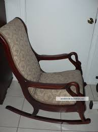 Antique Rocking Chairs Without Arms Fancy Victorian Sea Life Baby ... Home Styles 570055 South Beach Sling Swivel Rocking Chair Gray Powder Coat Finish Antique Oak Rocker With Arms Original Finish X Gaming Bluetooth Audio System And Arms Black 18th Century Extended Arm Windsor Childs Shaker Plans Woodarchivist From Splats To Rails Parts Explained The Chairs For Sale Antiquescom Classifieds Chairs Elia Bizzarri Hand Tool Woodworking Leigh Country Charlog Wood Outdoor Modern Patio Without Loll Designs Lowback Fama Kangou Armchair Bz Kd22n Porch Fniture Indoor Natural Oak