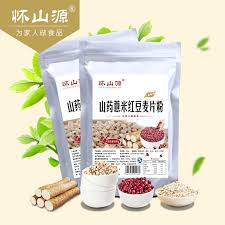 Huai Shan Source Yam Beans Barley Cereal Flour G Oatmeal Cooked Meal Replacement Powder