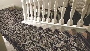 acanthe sol passages et tapis d escalier