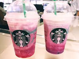 Unicorn Frappuccino Kate Taylor SBUX Starbucks