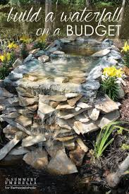 Best 25+ Rock Waterfall Ideas On Pinterest | Diy Waterfall, Water ... 96 Best Lacapingponds Images On Pinterest Garden Ponds Outdoor And Patio Beautifying The Backyard By Quick Tips For Building A Waterfall Wolf Creek Company How To Add Small Your Pond Youtube Beautiful Flowers And Rock Edge Arrangement Build Natural Looking Garden Fish Pond With Waterfall Best 25 Lights Ideas Lighting Image Detail Welcome Ponds Waterscapes Inc Diy Backyard Pond Landscape Water Feature Oh My Creative Trend 2016 2017 Backyard Waterfalls To Build A In Waterfalls
