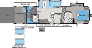 Jayco Designer Fifth Wheel Floor Plans by Jayco Fifth Wheel Floor Plans U2013 Meze Blog