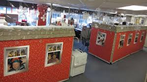 Halloween Cubicle Decorating Contest by 16 Halloween Cubicle Decorating Ideas Tiki Ween Having Your