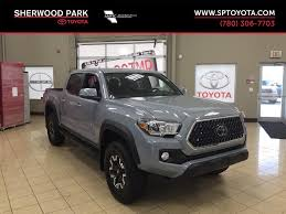 New 2019 Toyota Tacoma 4WD TRD Off-Road 4 Door Pickup In Sherwood ... Hybrid Toyota Pickup Still Under Csideration Youtube Abat Hybrid Concept Caradvice Do More With The 2018 Tacoma Canada Isn T Ruling Out The Idea Of A Pickup Truck Auto Vws Atlas Truck Is Real But Dont Get Too Excited Ford And To Build Trucks Future What Are These New Hilux Doing In North America Fast Used Camry Vehicles For Sale Lynchburg Pinkerton Foreign Cars Made Where Does Money Go Edmunds New Tundra Platinum 4 Door Sherwood Park Piuptruck Lh Pinterest All Car Release And Reviews