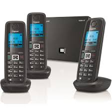 Siemens Gigaset A510IP Trio Budget VOIP Phones - LiGo Siemens Gigaset C475ip Dect Phone The 5 Best Wireless Ip Phones To Buy In 2018 Panasonic Cordless Kxtgd320alb Officeworks A510ip Twin Voip Ligo Yealink W56p Dect Handset Warehouse Philips Voip8010 Voip Skype Compatible Usb Internet Amazonco Xdect R055 2 Uniden 8355 Mission Machines Z75 System With 6 Vtech Sears Myithub S850a Go Landline And Ebay