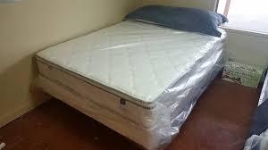 marlin pillowtop bargain sleep mattress outlet