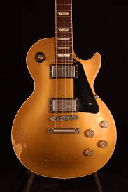Gibson Les Paul Traditional Relic Product Image