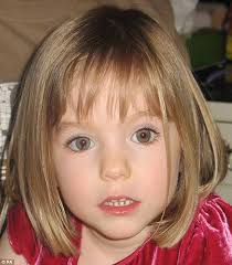 bureau de change madeleine kate mccann keeps nothing from about hunt for