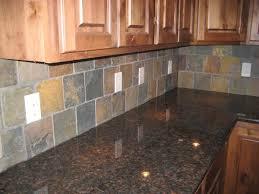 granite countertop w tile backsplash ak britton construction llc