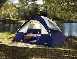 8 10 Person Patio Table by Northwest Territory Rio Grande Quick Camp Tent 10 U0027 X 8 U0027