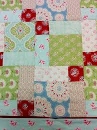 magic disappearing nine patch quilt spectacular results with