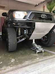 Floor Jack And Jack Stand Recommendations?***NOT A HI-LIFT | Page 2 ... Youre Not A Man If Ar15com 5 Best Jack Stands For Cars 2018 My Car Needs This Raymond Courier Automated Lift Truck Pallet Mjax Show What You Lifted The Garage Journal Board Bendpak Hd9xw 4 Post Installation With Rj45 Jacks Dp30 Oil Hilift Mount Vehicles Rvs Accsories Upland Of All Trades Hilift Recovery Techniques Series Land Xtreme And Base Plate For Offroad Socal Prunner Lifted Nissan Titan Forum Hydroelectric Inc Serving Nj Ny Since 1980