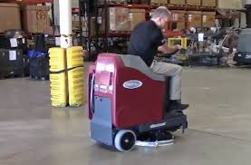 Commercial Floor Scrubbers Machines by Commercial Floor Cleaning Machines Improve Cleanliness And Safety