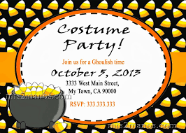 Halloween Potluck Invitation Ideas by 100 Halloween Party Invite Ideas Aesthetic Halloween Party