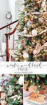Seashell Christmas Tree Pinterest by 4017 Best Christmas Images On Pinterest Christmas Ideas Holiday