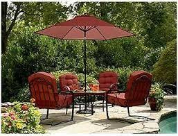Kmart Patio Furniture Cushions by Kmart Patio Furniture Jaclyn Smith Cora 5 Dining Chairs Sage