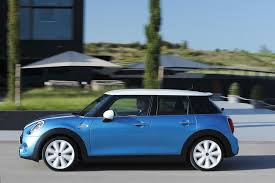 Better than it Looks The 2015 MINI Cooper S 4 Door Review The