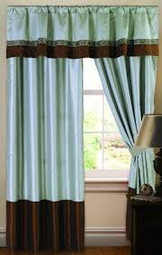 Lush Decor Window Curtains by 35 Best Home Décor Window Treatments Images On Pinterest