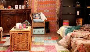 deco chambre boheme décoration chambre boheme exemples d aménagements