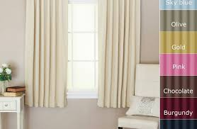 Walmart Curtains And Drapes Canada by Curtains Ready Made Drapes Beautiful Thermal Curtains Canada 7