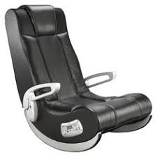Pyramat Wireless Gaming Chair S5000 by Red Curve Rocker Gaming Chair Available At Staples Canada New