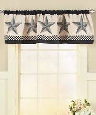 cotton blend checked curtains drapes valances ebay