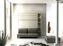 murphy bed with sofa – vansaro