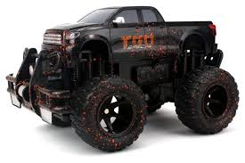 Mud Monster Pickup Remote Control RC Truck 1:16 Scale Rechargeable W ... Radioshack Firestorm Xxt Air Lifters Rc Remote Control Truck Cat 60 Mud Monster Pickup 116 Scale Rechargeable W Bigfoot Kevs Bench Hot Stuff Spotted At The Sema Show Car Action Choosing Best Offroad Tires 4wheelonlinecom Gizmovine 24g Rock Crawler Supersonic Trucks Buy Velocity Toys Jeep Defender Suv Toy Hobby Store Rc Boats Carsradio Controlplanes110 Scale Kids Cross Country Muddy Vehicle Mega Mule Trigger King Radio Controlled