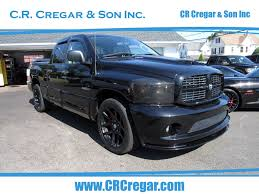 100 Used Dodge Truck Ram SRT10 For Sale Nationwide Autotrader