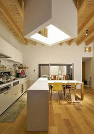 100 Japanese Modern House Black Design From Architect Kitchen