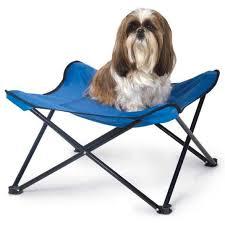 Kuranda Dog Beds by Elevated Dog Bed With Straps U2014 Jen U0026 Joes Design