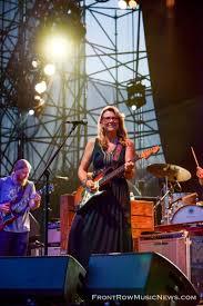 Tedeschi Trucks Band - Wheels Of Soul Tour 2017 - Front Row Music News