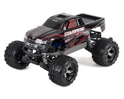 Traxxas Stampede 4X4 VXL Brushless 1/10 4WD RTR Monster Truck (Black ... Traxxas Erevo Vxl 20 Rtr 4wd Electric Monster Truck Car Kits Revo 33 Nitro 0864 V2 110 Brushless Rc Trucks To Rumble Into Rabobank Arena On Winter 2018 Xmaxx Driver Cody Holman Crowned Points Champion 8s Blue Tra770864 Tour Here This Weekend At The Massmutual Center Skully Color Blue Excell Hobby 360544 Stampede Xl5 Tq 24ghz Rock N Roll Truck Tour Is Roaring Kelowna Infonews Limited Edition Jam Youtube Illuzion Replicas Gate Crasher Jconcepts