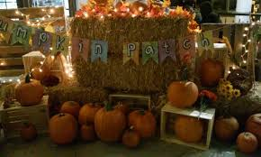 Tanaka Farms Pumpkin Patch Directions by Haunted Little Tokyo 2017 Tanaka Farms Pumpkin Patch 2 Hollywood
