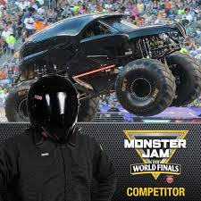 100 Las Vegas Truck Driving School Monster Jam World Finals XVII Competitors Announced Monster Jam