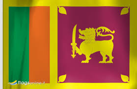 Sri Lanka Flag To Buy