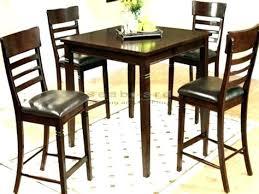 Pub Style Dining Room Sets