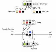 Honeywell Ceiling Fan Remote by Hunter Fan Switch Wiring Diagram With Help Light Dimmer Problem