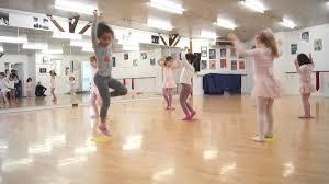 stage modern jazz enfants ecole de danse celi