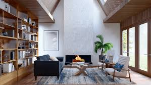 104 Interior Design Modern Style Texas Er Stands Out With Mid Century