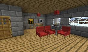 Jammy Furniture Mod 1 12 1 11 2 for Minecraft