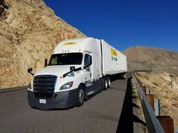 100 Usa Trucking Jobs Forget XPO Amazon Should Buy This Trucking Company