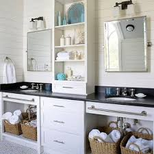 Bathroom Vanity With Tower Pictures by Magnificent Double Vanity With Center Tower And 28 Best Master