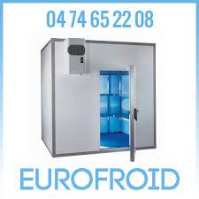 vente chambre froide vente chambre froide basse température froid négatif
