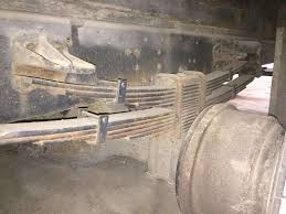 1999 UD TRUCK UD1800 Rear Leaf Spring For Sale | Jackson, MN ... Time For New Leaf Springs Pic Ford F150 Forum Community Of Broken Leaf Spring Bracket F150online Forums Twisted Springscaused By Axle Wrap Dodgetalk Dodge Ford Super Duty Truck Sd F450 Dually Set 2 Lr Oem Rear Suspension Peltjds Most Teresting Flickr Photos Picssr Tci Chevy Truck Suspeions Lowrider Mopar Rear Springs Suspension Get Hooked Up Muscle Tci Chevy Truck Suspeions Quality Doesnt Cost It Pays Running The 3 In One Installing A Parallel Kit 471953