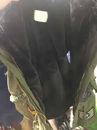 badge logo winter jacket women coat street fashion large raccoon