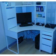 ikea bureau ordinateur bureau informatique dangle ikea 20171030030957 tiawuk com