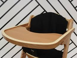 Mocka Original Wooden Highchair - Highchairs| Mocka AU How To Choose The Best High Chair Parents Chairs That Are Easy Clean And Are Not Ugly Infant High Chair Safe Smart Design Babybjrn 12 Best Highchairs The Ipdent Expert Advice On Feeding Your Children Littles Chairs From Ikea Joie 10 Baby Bouncers Buy You Some Me Time Growwithme 4in1 Convertible History And Future Of Olla Kids When Can Sit In A Tips